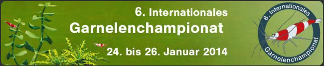 Internationales garnelenchampionat 2014