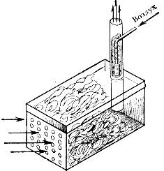 Вязание крючком манишки описание схемы бесплатно