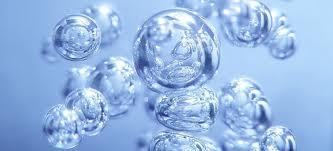 Пузырьки воздуха
