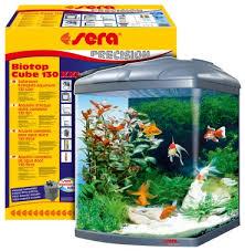 Создаем биотоп в аквариуме
