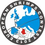 Второй Европейский чемпионат креветок